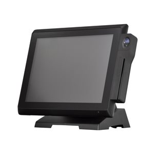 Breeze Touch Monitor
