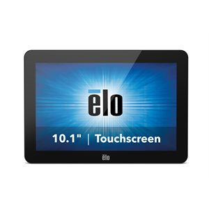 "10"" Touchscreen"
