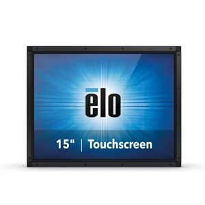 "15"" Open Frame Touchscreen"